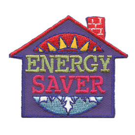 S-2187 Energy Saver Patch