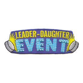 S-2216 Leader Daughter Event Patch