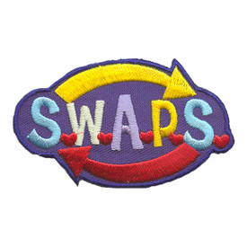 S-2217 S.W.A.P.S. Patch