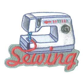 S-2230 Sewing Patch