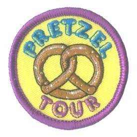 S-2308 Pretzel Tour Patch