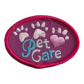 S-2345 Pet Care Patch