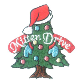 S-2359 Mitten Drive Patch
