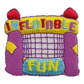 S-2367 Inflatable Fun Patch
