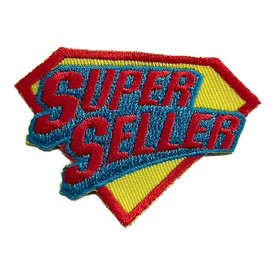 S-2431 Super Seller Patch