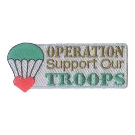 S-2535 Operation Support Patch