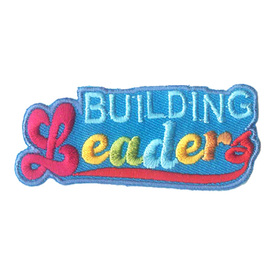 S-2565 Building Leaders Patch