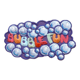 S-2571 Bubble Fun Patch