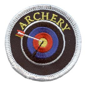 S-2594 Archery Patch
