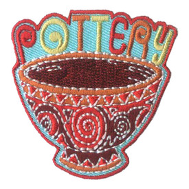 S-2603 Pottery Patch