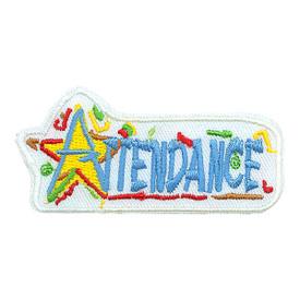 S-0103 Attendance Patch