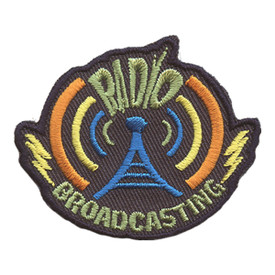 S-2682 Radio Broadcasting Patch