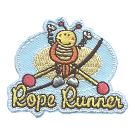 S-2689 Rope Runner Patch