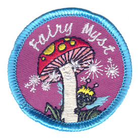 S-2718 Fairy Myst Patch