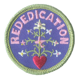 S-2793 Rededication Patch