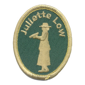 S-0138 Juliette Low Patch