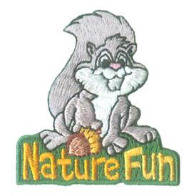 S-2801 Nature Fun Patch