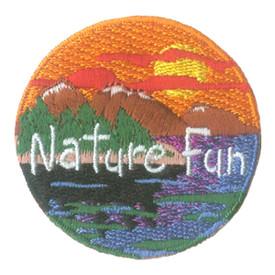 S-2806 Nature Fun Patch