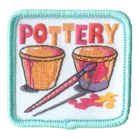 S-2816 Pottery Patch
