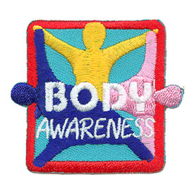 S-2964 Body Awareness Patch