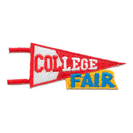 S-2966 College Fair Patch