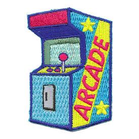 S-2983 Arcade Patch