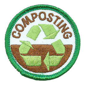 S-2990 Composting Patch