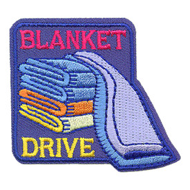 S-3020 Blanket Drive Patch
