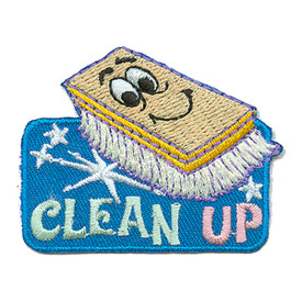 S-3043 Clean Up Patch