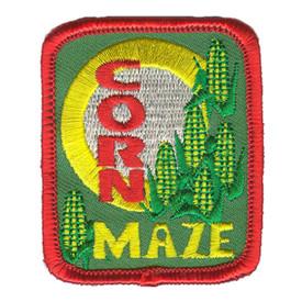 S-3064 Corn Maze Patch