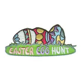 S-3072 Easter Egg Hunt Patch