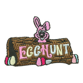 S-3094 Egg Hunt Patch