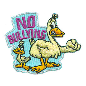 S-3103 No Bullying Patch