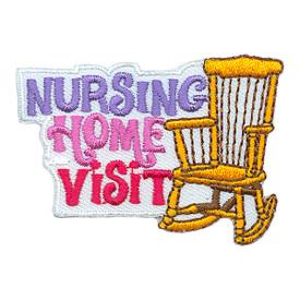 S-3112 Nursing Home Visit Patch