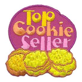 S-3124 Top Cookie Seller