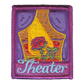S-3127 Theater Patch