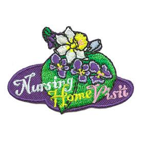 S-3129 Nursing Home Visit Patch