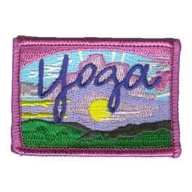 S-3131 Yoga Patch