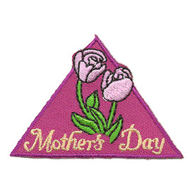 S-3146 Mother's Day Patch