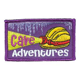 S-3187 Cave Adventures Patch
