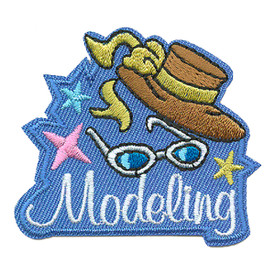 S-3196 Modeling Patch