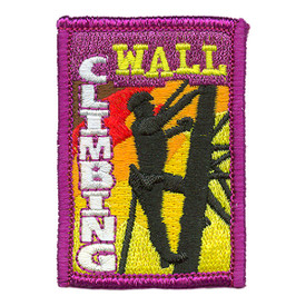 S-3213 Climbing Wall Patch
