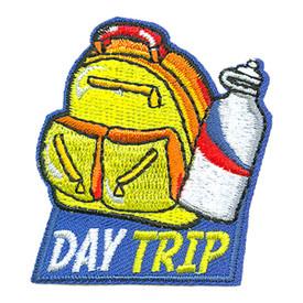 S-3229 Day Trip Patch