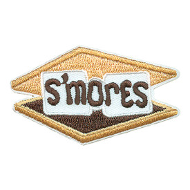 S-3240 S'mores Patch