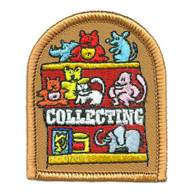 S-3241 Collecting Patch