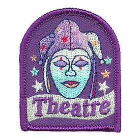 S-3243 Theatre Patch