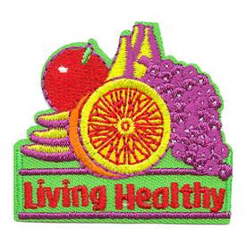 S-3252 Living Healthy