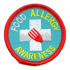 S-3297 Food Allergy Patch