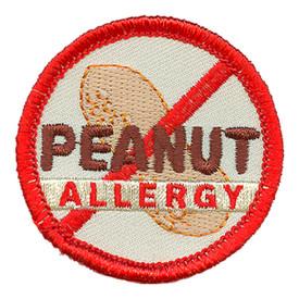 S-3299 Peanut Allergy Patch