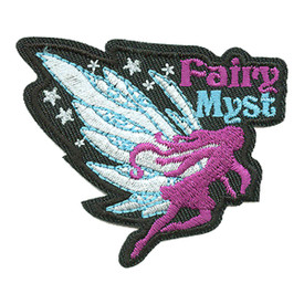 S-3407 Fairy Myst Patch